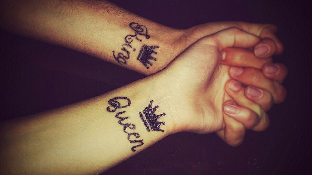 Crown Tattoos Coś Więcej Niż Tatuaż Magazyn Hiro