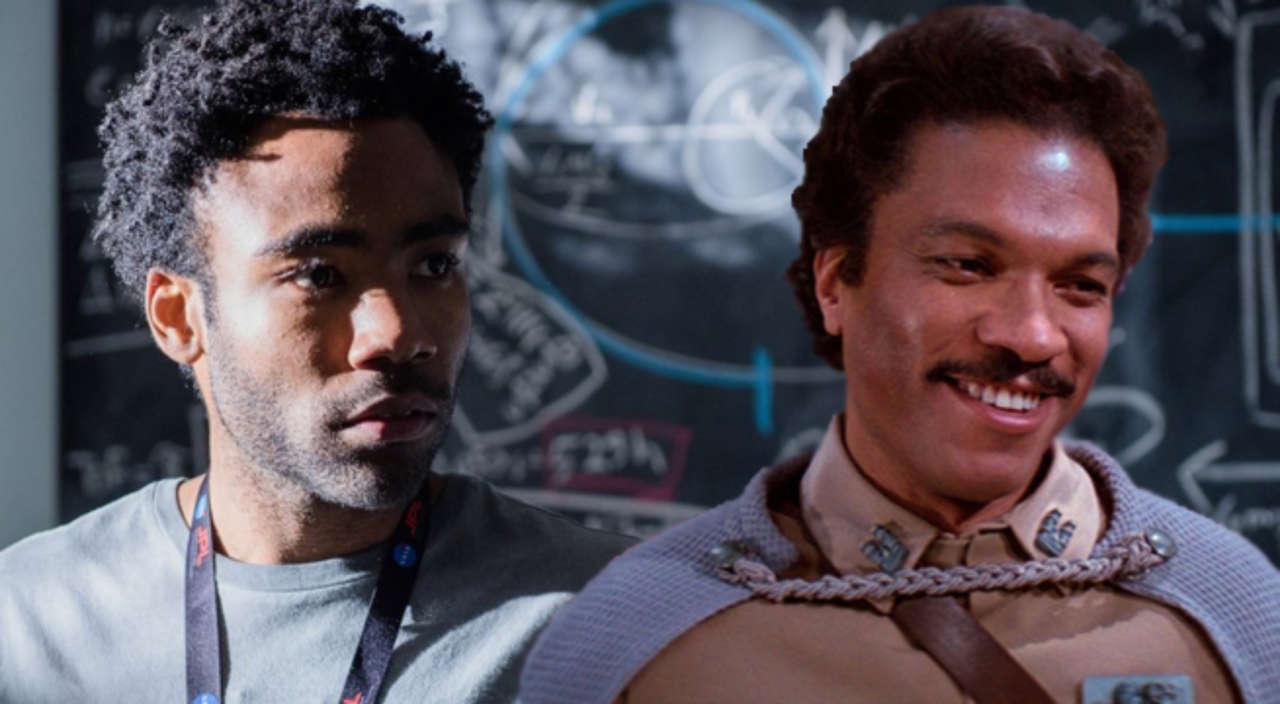 Dwóch czarnoskórych mężczyzn w pelerynach