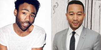 Dwóch czarnoskórych mężczyzn