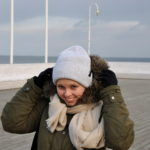 Redaktor Emilia Pluskota