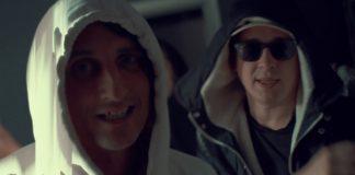3da614e8d5258 JETLAGZ (Kosi, Łajzol) feat. Żabson – Bezsens. 24 stycznia 2017