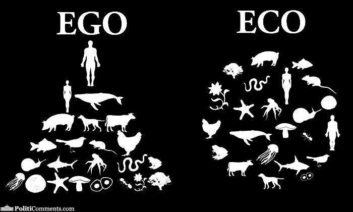 obrazek zawiera rysunki człowieka i innych zwierząt