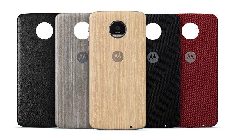 Tylna pokrywa telefonu w kolorach drewna