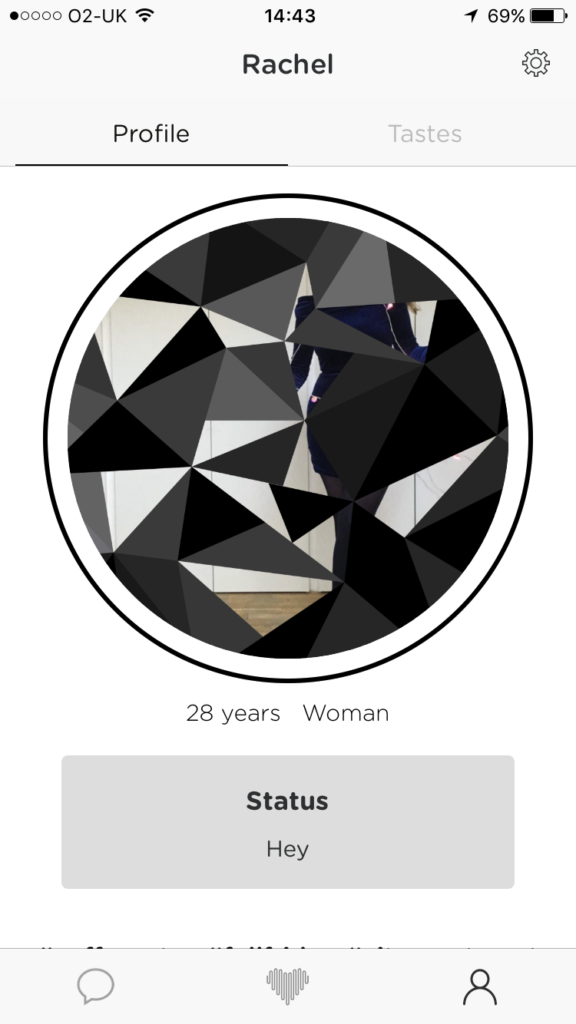 zrzut ekranu aplikacja appetence