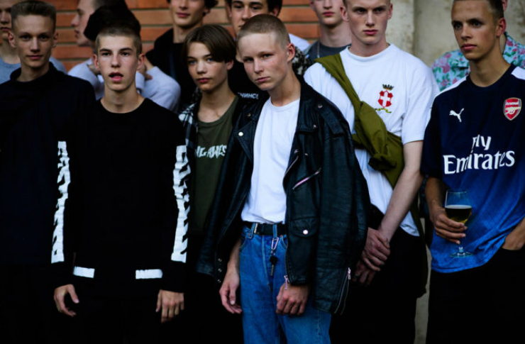 Moda inspirowana subkulturami: HOT or NOT? ? Magazyn HIRO