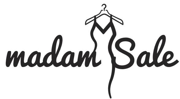 logo aplikacji madamsale