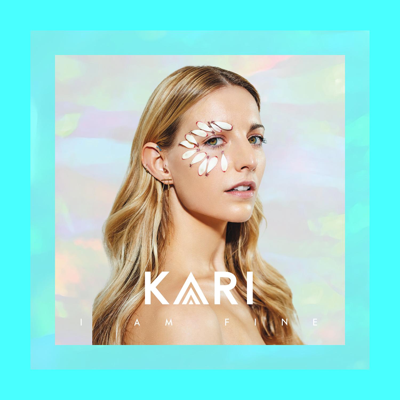 Okładka płyty KARI