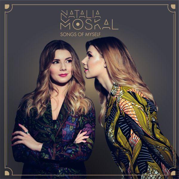 Okładka płyty Natalii
