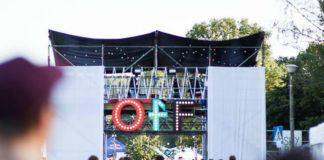 Brawa festiwalowa OFF Festivalu