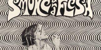 "plakat filmu ""Smoke and Flesh"", 1968"