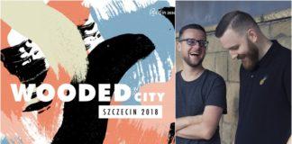 Wooded City obrazek promujący wydarzenie