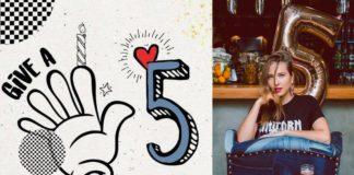 5. urodziny aioli