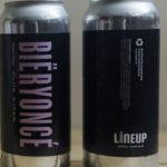 Puszka piwa inspirowana Beyonce