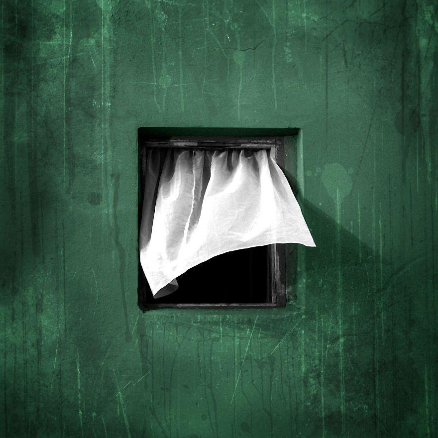 Zdjęcie okna