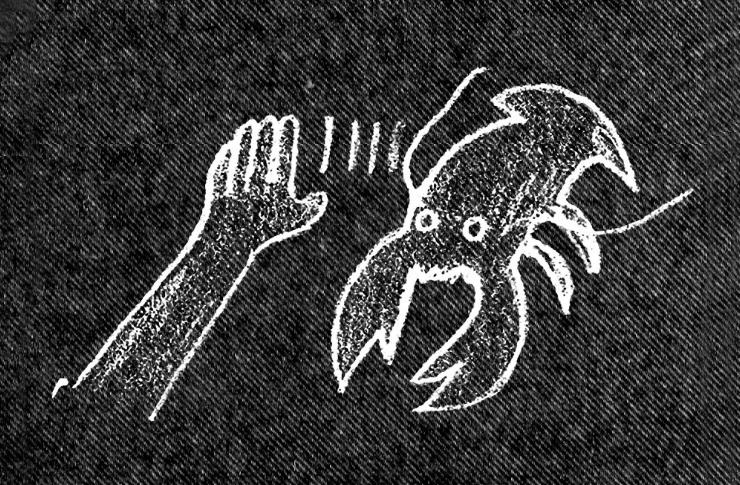 Logo lobster terehim