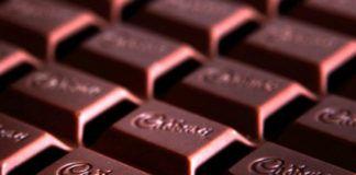 Tabliczka czekolady Cadbury