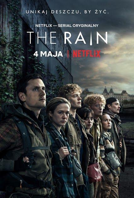 Plakat The Rain