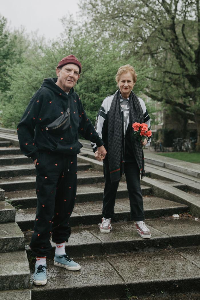 randki dla starszej osoby Speed Dating Oxford Circus