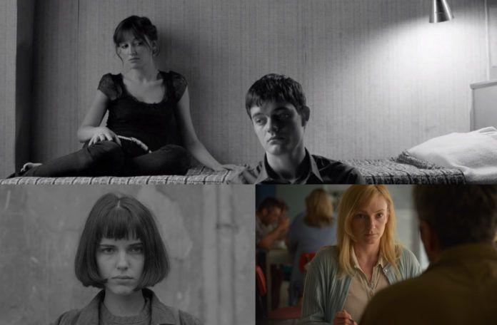 Filmy o zaburzeniach psychicznych