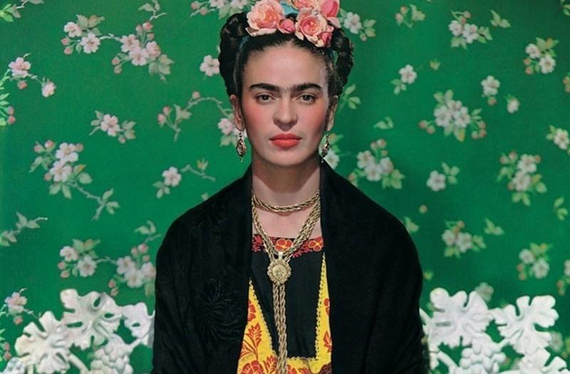 """Wystawa Fridy Kahlo zniknęła z muzeum: """"promowała komunizm"""