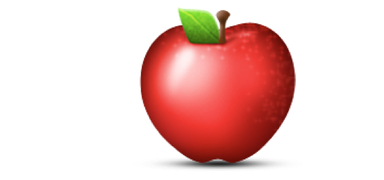 Emoji tyłka