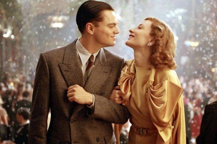 Filmowe perełki Netflixa - Leonardo Di Caprio