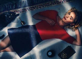 Plakat Chilling Adventures of Sabrina