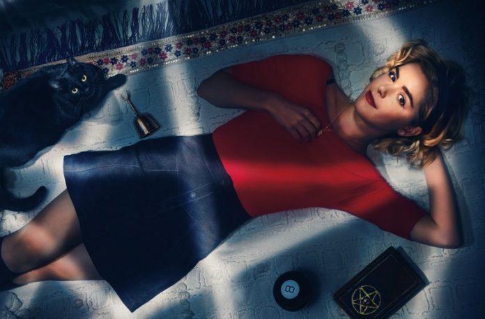 Plakat Chilling Adventures of Sabrina