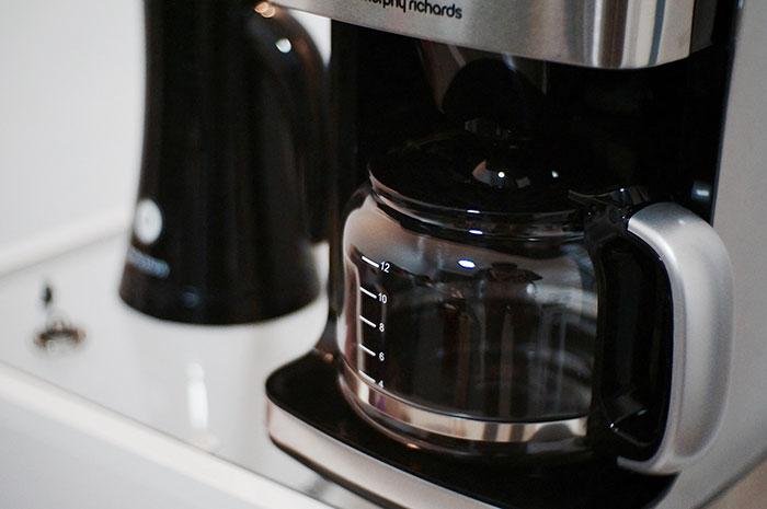 dzbanek kawy