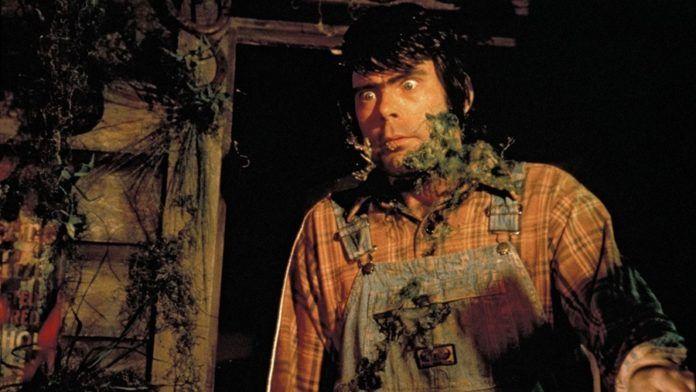 Kadr z filmu Stephena Kinga