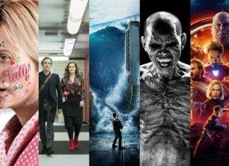 5 zrzutów ekranu z filmów i seriali