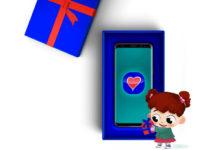 Grafika Funkcji Dobroczynności Samsung