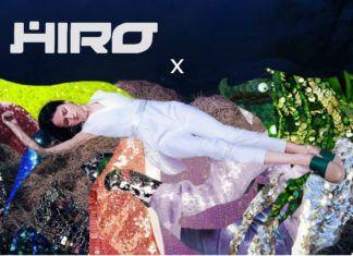 Grafika playlisty HIRO x LASS