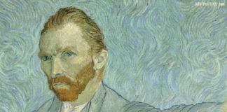 Vincent Van Gogh robiący selfie