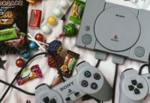 Konsola PlayStation Classic
