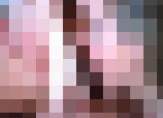 Zdjęcie pokryte cenzurą