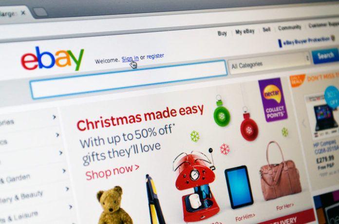Strona ebay