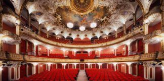 Sala teatralna