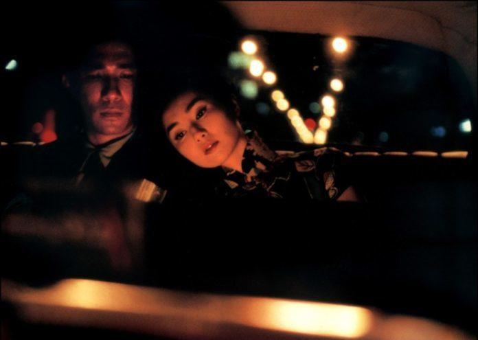 Azjatyckie filmy rodzinne