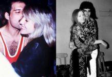 Dwa zdjęcia przedstawiające kobietę i mężczyznę