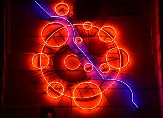 Neon #WielkaWarszawa