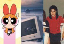 Atomówka, komputer z dziurą po kuli i Michael Jackson