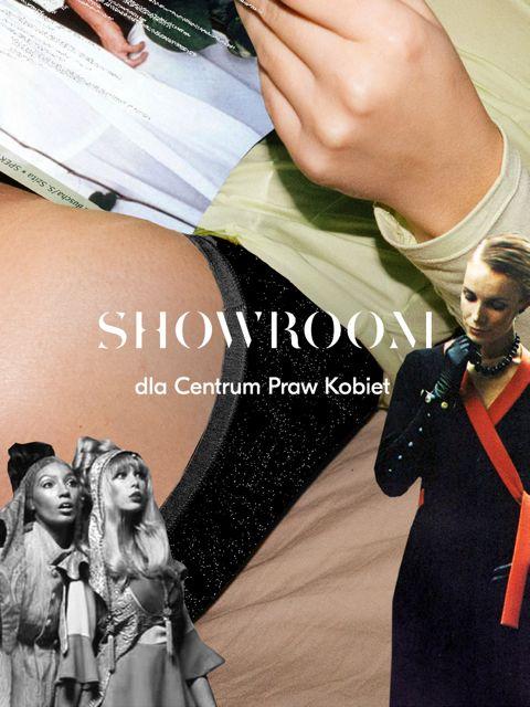 SHOWROOM dla Centrum Praw Kobiet [5]