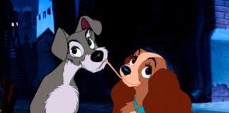 Kadr z filmu Zakochany Kundel
