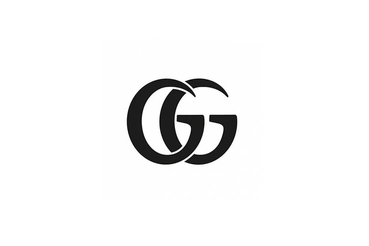 Gucci Nowe Logo