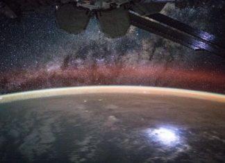 Zdjęcie kosmosu