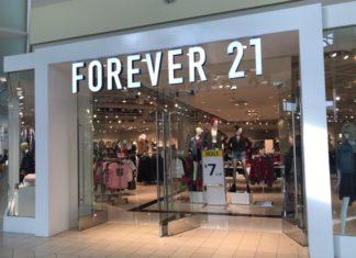 Sklep Forever 21