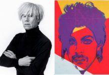 Czarno-biały portret mężczyzny i obraz