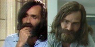 Zdjęcia dwóch mężczyzn z brodą i długimi włosami