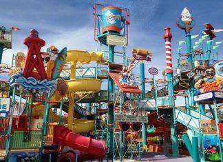 Park rozrywki